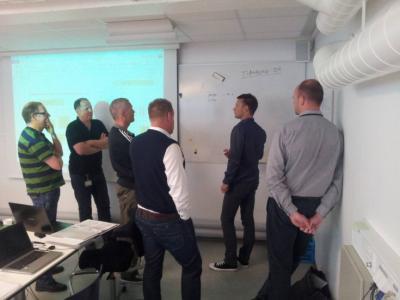 RCM Workshop – Vejen til det optimale vedligehold