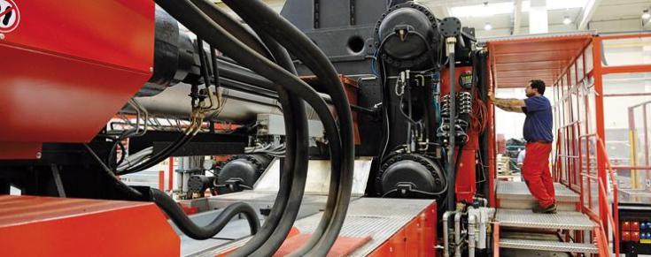 Workshop: Maskinsikkerhed og CE-mærkning for produktionsvirksomheder