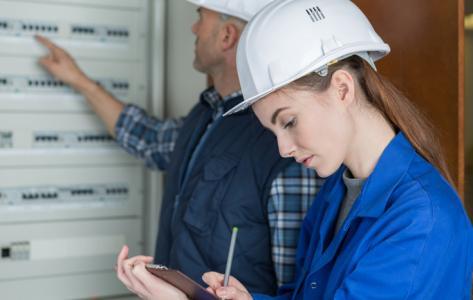 Case baseret DDV Kursus: Beskyttelse af den elektriske installation – valg/vurdering af dimensioneringsbetingelser