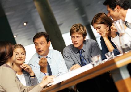 SAP-PM netværksmøde