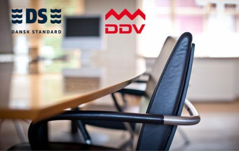 4 Webkurser: NY Håndbog med standarder for vedligehold - DS Håndbog 168:2020