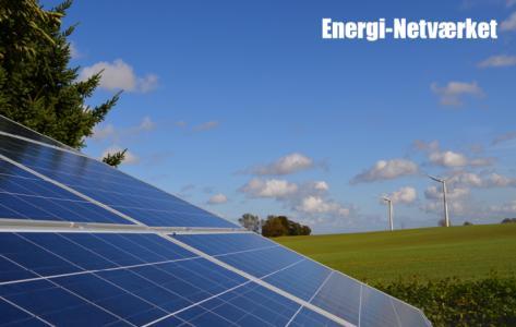 Online netværksmøde: Energi