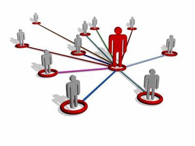Pharma netværksmøde