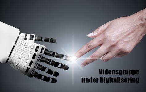 Online netværksmøde: Machine Learning/AI